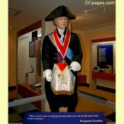 Form and Function Exhibit: George Washington National Masonic Memorial