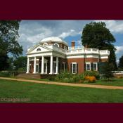 Thomas Jefferson was a superb architect