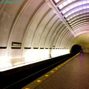 Functional art: underground in DC