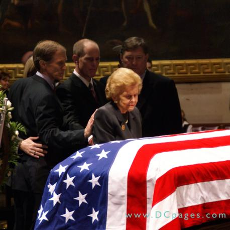 gerald ford funeral - photo #12
