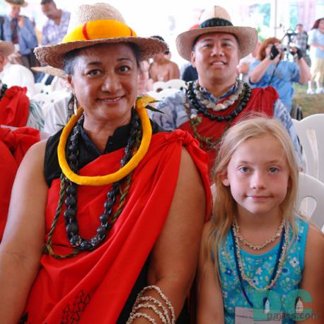 40th Annual Smithsonian Folklife Festival