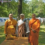 Buddist Monks