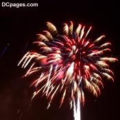 2009 Fourth of July Fireworks -